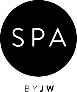 Spa by JW logo