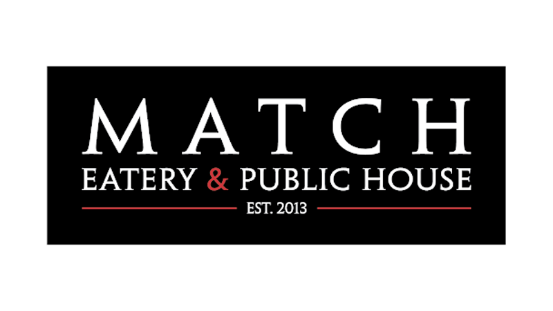 Match Eatery Logo