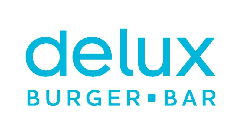 Delux Burge Bar Logo