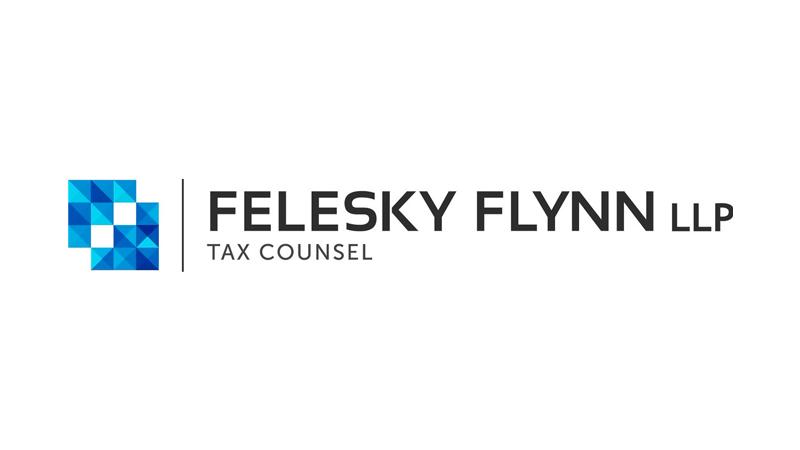 Felesky Flynn LLP Logo
