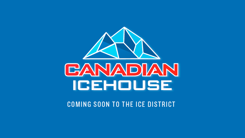 Canadian ICEHouse