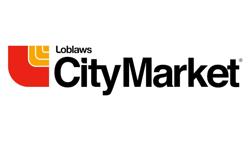 Loblaws City Market logo