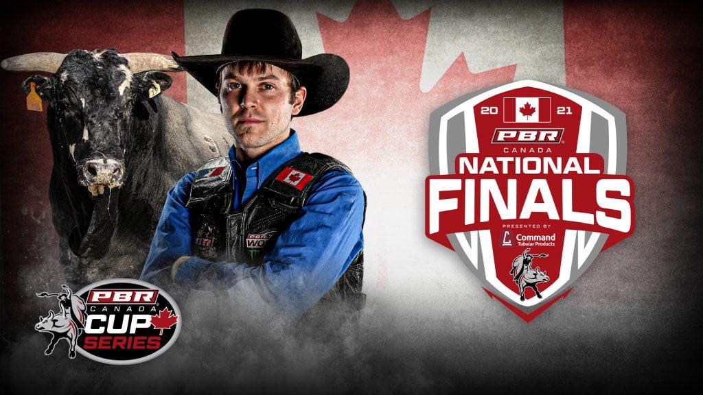 PBR Canada National Finals