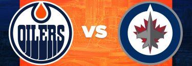 Oilers vs. Jets