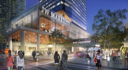 Plan an Event-Marriott